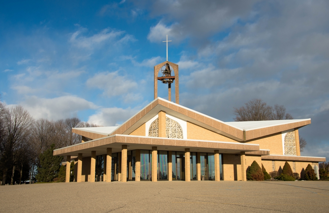 Catholic community of alpena